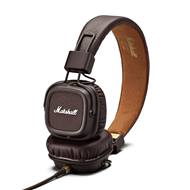 Marshall - Major II Brown (HEADSET)