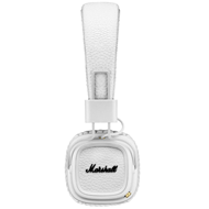 Marshall - Major II BT Wireless White (HEADSET)
