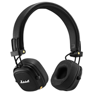 MARSHALL MAJOR III Wireless - BLACK (HEADSET)