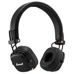 Marshall - Major III Wireless Black (HEADSET)