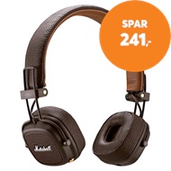 Marshall - Major III Wireless Brown (HEADSET)