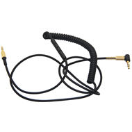 Marshall - Monitor Cable - Black (HEADSET)