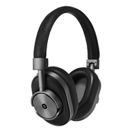 Produktbilde for Master & Dynamic - MW60 Wireless Gunmetal (HEADSET)