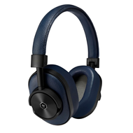 Produktbilde for Master & Dynamic - MW60 Wireless Black/Navy (HEADSET)