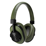 Produktbilde for Master & Dynamic - MW60 Wireless Black/Olive (HEADSET)