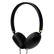 Molami - Plica Black & Gold (HEADSET)