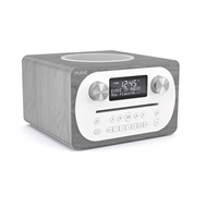Pure C-D4 BT (FM/DAB+/Bluetooth/CD-spiller)
