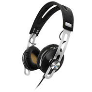 Sennheiser - Momentum M2 On-ear Android Black (HEADSET)