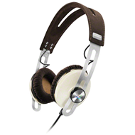 Sennheiser - Momentum M2 On-ear Android Ivory (HEADSET)