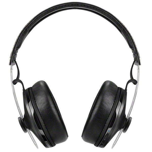 6aea0b4a Sennheiser - Momentum Wireless Black