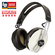 Sennheiser - Momentum Wireless Ivory (HEADSET)