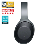 Sony WH-1000XM2 Wireless Noise Cancelling Headphones - Black (HEADSET)