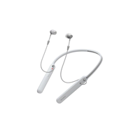 Sony WI-C400 Wireless In-ear - White (HEADSET)