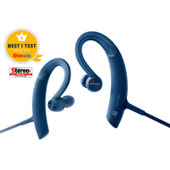 Sony MDR-XB80BT Wireless - Blue (HEADSET)