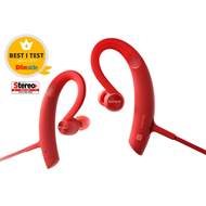 Sony MDR-XB80BT Wireless - Red (HEADSET)