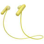 Sony WI-SP500 Wireless - Yellow (HEADSET)