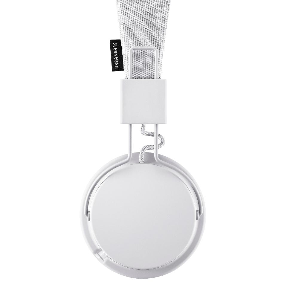 recognized brands big discount discount Urbanears - Plattan 2 Wireless True White
