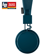 Urbanears - Plattan 2 Wireless Indigo (HEADSET)