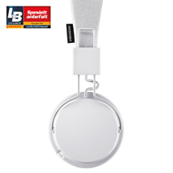 Urbanears - Plattan 2 Wireless True White (HEADSET)