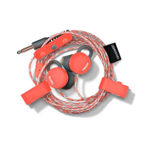 Urbanears Active - Reimers Rush (Android) (HEADSET)