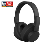 Urbanista New York Wireless Noise Cancelling Headphones - Black (HEADSET)