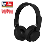 Urbanista Seattle Wireless Black (HEADSET)