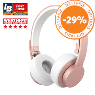 Urbanista Seattle Wireless Pink (HEADSET)