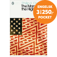 Man in the High Castle (BOK)