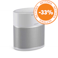 Produktbilde for Bose Home Speaker 300 - Silver (HØYTTALER)