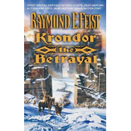 Krondor: The Betrayal (BOK)