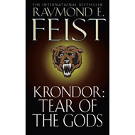 Krondor: Tear of the Gods (BOK)