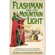Flashman and the Mountain of Light (BOK)