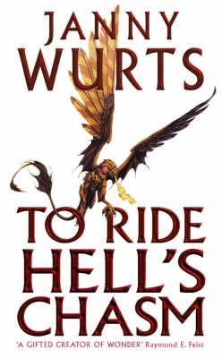 To Ride Hell's Chasm (BOK)