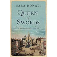 Queen of Swords (BOK)
