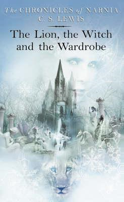 Lion, the Witch and the Wardrobe (BOK)