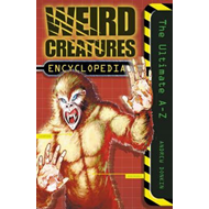 Weird Creatures Encyclopedia (BOK)