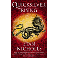 Quicksilver Rising (BOK)