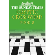 Sunday Times Cryptic Crossword Book 3 (BOK)