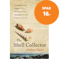 Produktbilde for The Shell Collector (BOK)