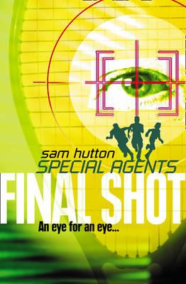 Final Shot (Special Agents, Book 2) (BOK)
