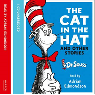 The Cat in the Hat and Other Stories (LYDBOK)