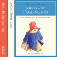 A Bear Called Paddington: Complete & Unabridged (LYDBOK)