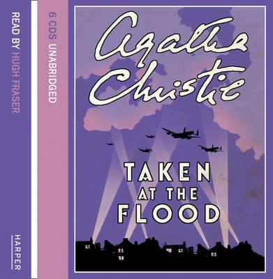 Taken at the Flood: Complete & Unabridged (BOK)