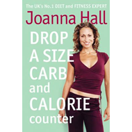 Drop a Size Calorie and Carb Counter (BOK)