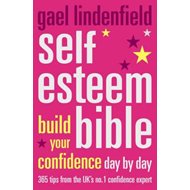 Self Esteem Bible (BOK)