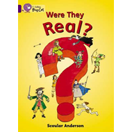 Were They Real? (BOK)