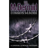 Common Murder (BOK)