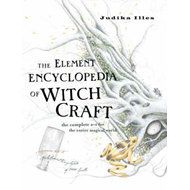 Element Encyclopedia of Witchcraft (BOK)