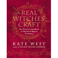 Real Witches' Craft (BOK)