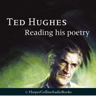 Ted Hughes Reading His Poetry (BOK)